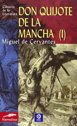 Don Quijote de la Mancha (vol. 1)