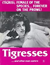 Tigresses...And Other Maneaters Movie Poster (27 x 40 Inches - 69cm x 102cm) (1979) -(Samantha Fox)(Vanessa Del Rio)(Ron Jeremy)(Eric Edwards)