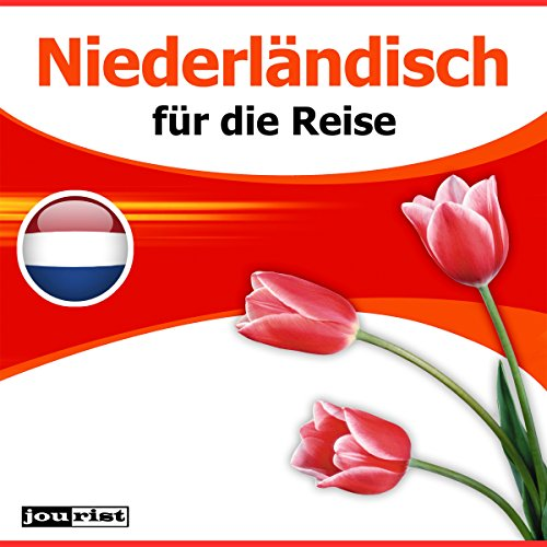 Niederländisch für die Reise Titelbild