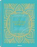A Scented World - die Welt der Düfte. Das Buch
