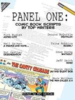 Panel One: Comic Book Scripts by Top Writers (Panel One Scripts by Top Comics Writers Tp (New Prtg)) by Kurt Busiek Neil Gaiman Nat Gertler Dwayne McDuffie Trina Robbins Greg Rucka Jeff Smith Kevin Smith Marv Wolfman(2002-03-08)