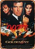Unidwod James Bond 007 Goldeneye Movie...