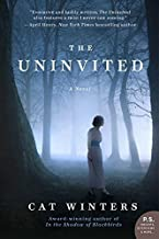 By Cat Winters - The Uninvited: A Novel (2015-08-26) [Paperback]