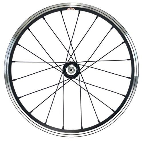 DAHON(ダホン) Wheel Set(FRONT) [EEZZ D3用] 16インチ ブラック