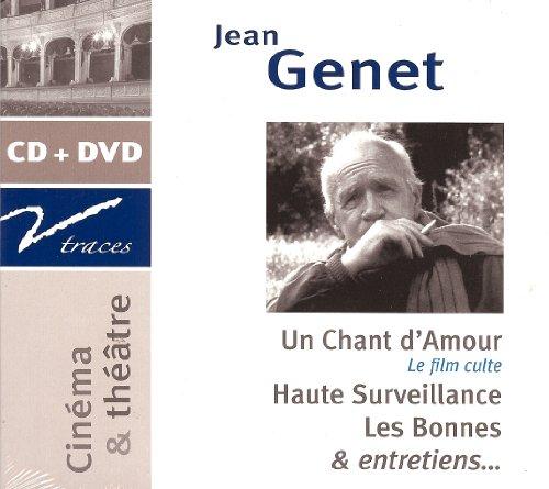 Un chant d'amour - Haute Surveillance - Les Bonnes et Entretiens (DVD et CD)