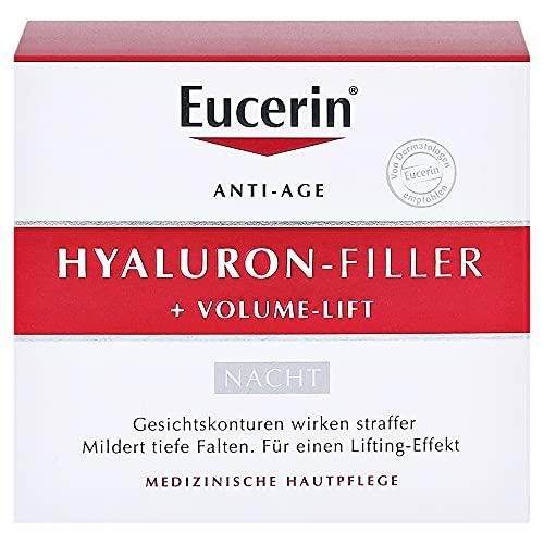 Eucerin Volume Filler Notte - 50 ml