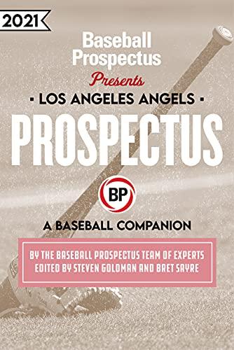 Los Angeles Angels 2021: A Baseball Companion (English Edition)