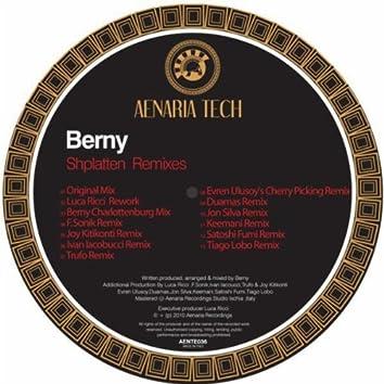 Shplatten Remixes