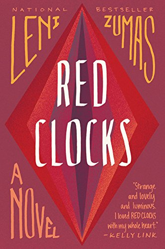 Image of Red Clocks: A Novel
