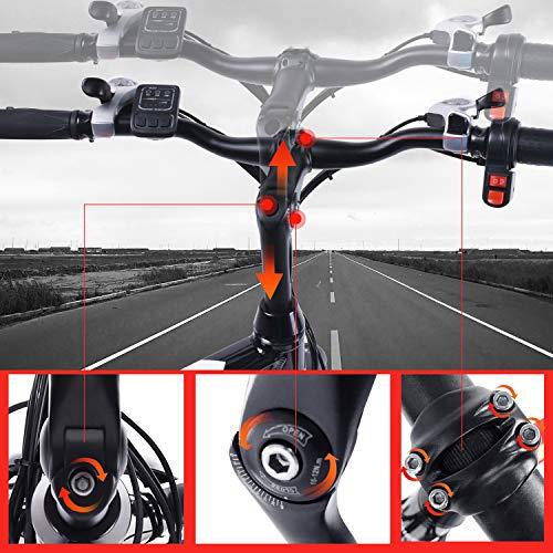 E-Mountainbike BIKFUN 26 Zoll Bild 2*