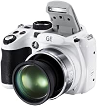General Imaging X600-WH 14MP Digital Camera with 2.7-Inch LCD Screen (White) (Discontinued by Manufacturer)
