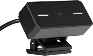 Goolsky 5 Million Pixels High Definition USB Camera Auto Focus Webcam Built-in Microphone Drive-free Web Camera for PC Lap...
