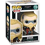 Funko Pop Games : Assassin'S Creed - Eivor 3.75inch Vinyl Gift for Game Fans SuperCollection