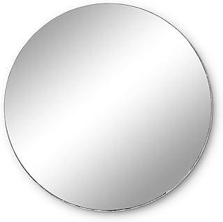 "Round Mirror Wedding Table Centerpieces, 10 Pieces, 10"" Inches"