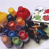 Liquitex Acrylic Ink Set Metallics - 5