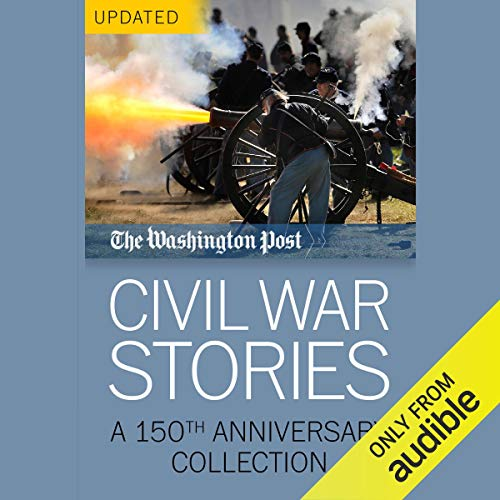 Civil War Stories cover art