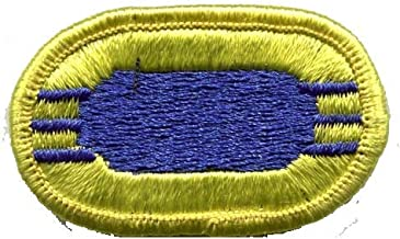 82nd Airborne division 3rd Special Troops Battalion US Army Oval