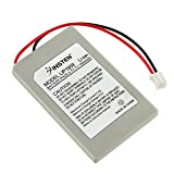 Insten 4.2v 1800mAh battery pack Compatible With sony PS3 controller