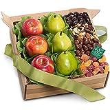 Golden State Fruit Organic Fresh Fruit, Sweets & Treats Gift Box