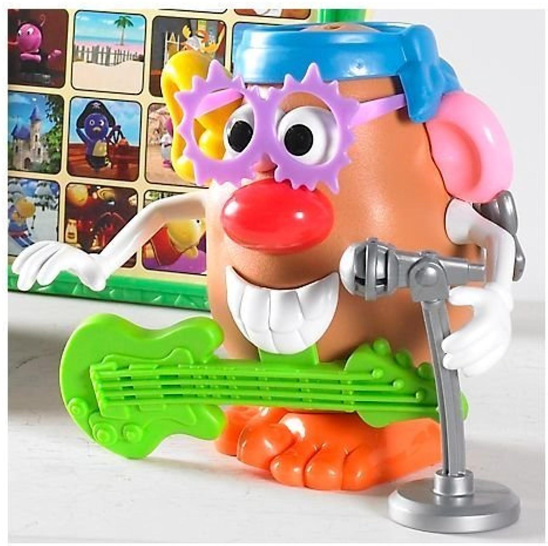 ahorra hasta un 50% Jugarskool Mr. Potato Head súperEstrella Spud rojo by by by Jugarskool  tienda de descuento