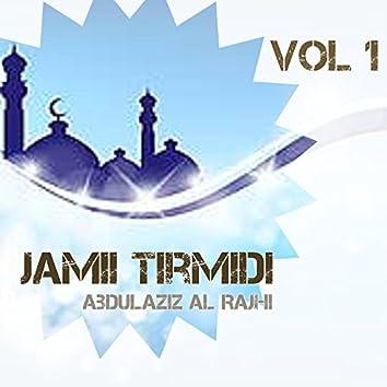 Jamii Tirmidi Vol 1 (Quran)