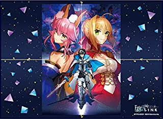 TCG万能プレイマット Fate/EXTELLA LINK