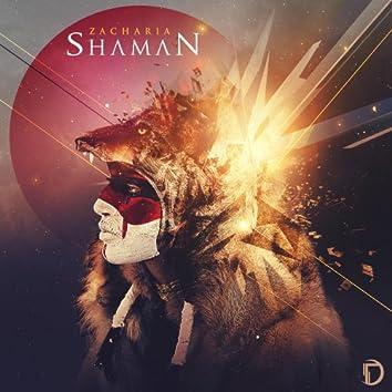Shaman EP