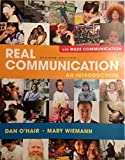 Real Communication Second Edition, Loose-leaf