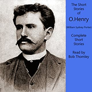 O. Henry: Complete Short Stories Collection cover art