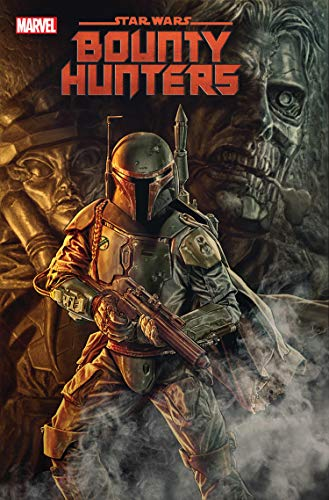 Star Wars: Bounty Hunters (2020-) #5 (English Edition)