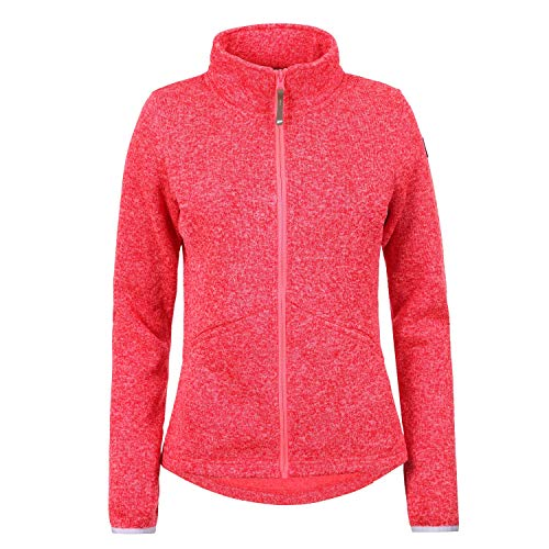 Icepeak Midlayer Tilde (ORANGE, 420)