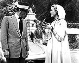 Bucraft Frank Sinatra & Grace Kelly EN El conjunto de la alta sociedad - 8X10 Foto (AA-940)