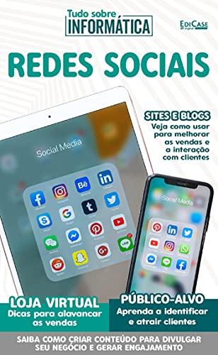 Tudo Sobre Informática Ed. 22 - Redes Sociais (Portuguese Edition)