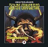 John Sinclair Edition 2000 – Folge 9 – Das Dämonenauge