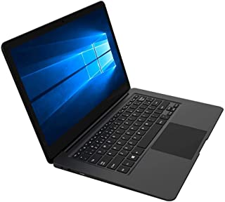 Notebook Legacy Cloud Windows 10 Tela 14 Pol. Intel Quad Core Atom 2GB + 64GB (32GB + 32GB) Bluetooth Preto Multilaser - PC121