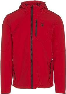 Patsch Hoody Soft Shell Jacket