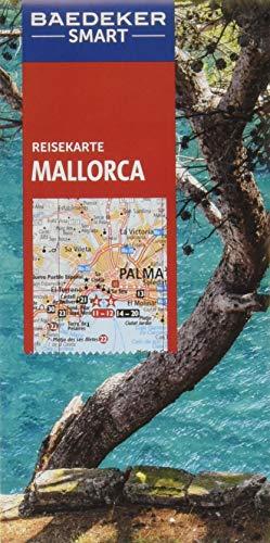 Baedeker SMART Reiseführer Mallorca: Perfekte Tage auf Europas beliebt... - 51Hq9HIGEfL