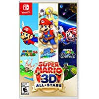 Super Mario 3D All-Stars for Nintendo Switch by Nintendo