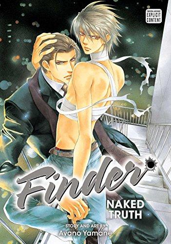 Finder Deluxe Edition Volume 5