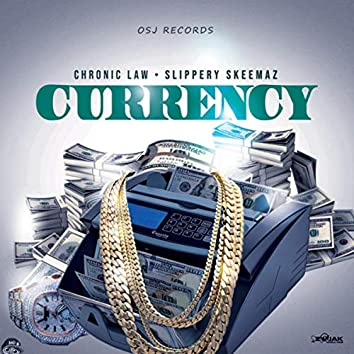 Currency - Single