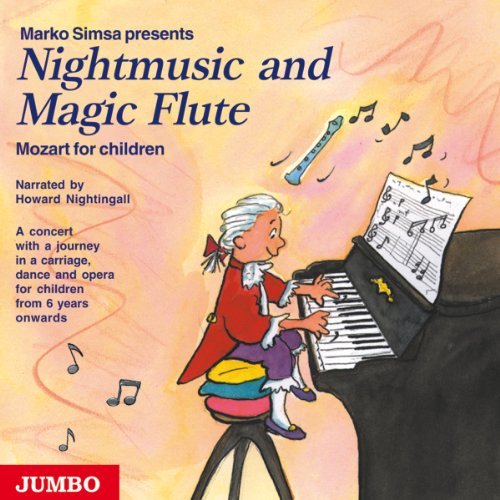 Nightmusic and Magic Flute Titelbild