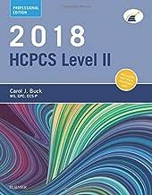2018 HCPCS Level II Professional Edition