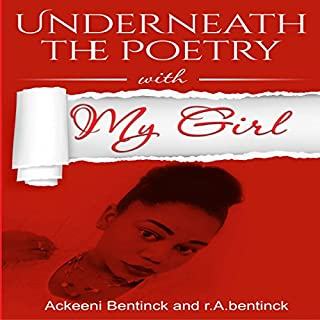 Underneath the Poetry with My Girl cover art