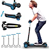 Scooter for Kids, Maxi Foldable Kick Scooter...