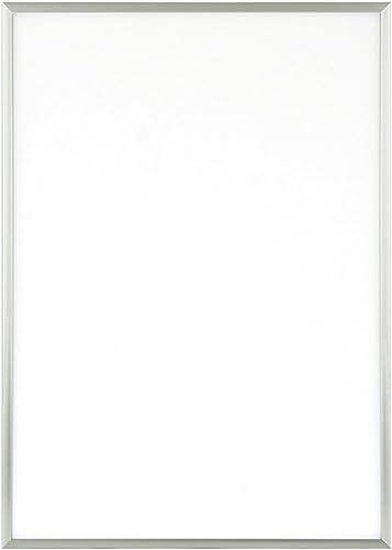 APJ fit frame poster Größe (450X600mm) Silber (japan import)