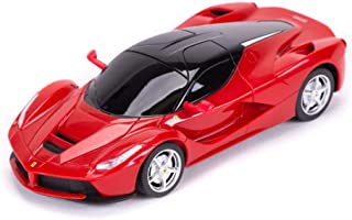 Rastar Ferrari LaFerrari Remote Control Car, Red, 48900