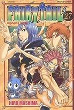 Fairy Tail. 27 (Korean edition)