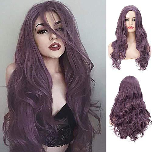comprar pelucas mujer violeta on line