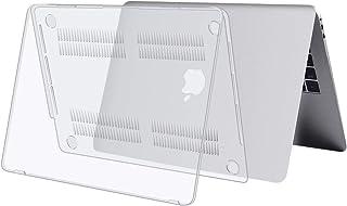 A-VIDET Macbook air 13.3 2020 インチ 保護ケース MacBook air 13.3 Apple M1 Chip 用 プラスチック ハードケース 軽便 耐磨 保護ケースMacBook air 13(A2179)/M1...