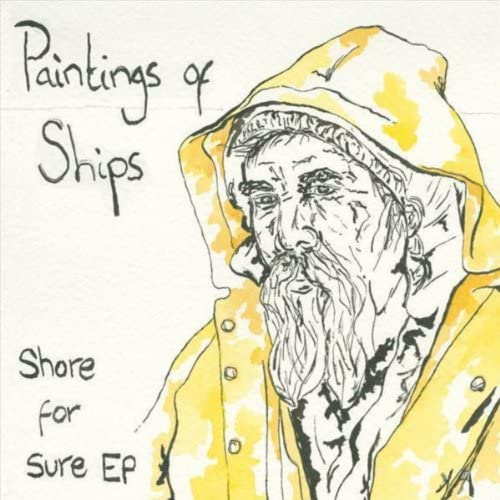 Paintings Of Ships